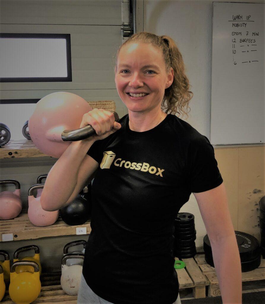 Pia Crone, kostevejleder med fokus at hjælpe andre mennesker, med at udvikle gode vaner, som giver livsglæde, tilfredshed og sundhed.