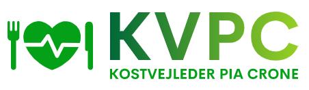 Logo til kostvejledning kvpc.dk